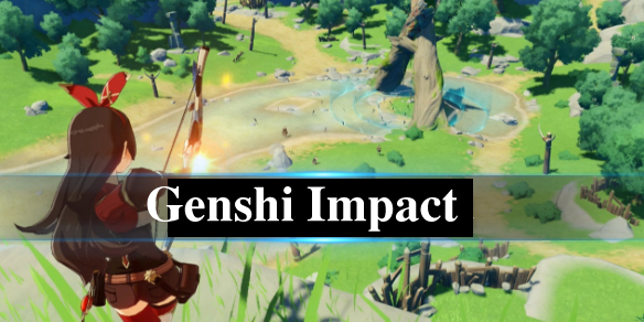 Genshi Impact what is it used for medicament?Guide for newer  Genshi Impact