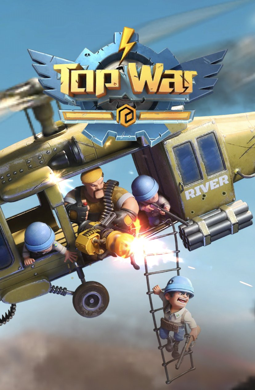Top war battle game guide |  How to level up quickly?