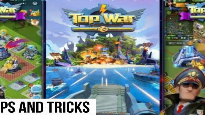 Top War: Battle Game Beginners guide